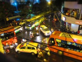 Saigon chaos :). Source: layoverescapades.com