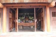Giai Oan pagoda