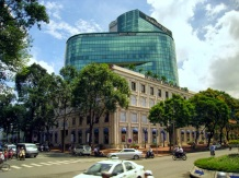 Diamond Plaza, HCMC. Source: http://4.bp.blogspot.com/
