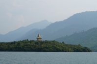 Truc Lam Meditation Center in Bach Ma mountain. Source: http://www.resort-totnhat.com
