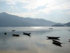 Tam Giang Lagoon. Source: http://upload.wikimedia.org/wikipedia/commons/4/40/Tam_Giang_lagoon.jpg