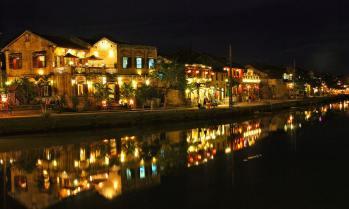 Old town Hoi An. Source: http://www.vietnamuniquetours.com/