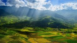 Yen Bai Province. Source: http://best-wallpaper.net/