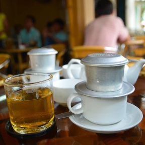 Vietnamese cafe. Source: http://commons.wikimedia.org/